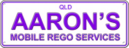 AARON'S MOBILE REGO SERVICES